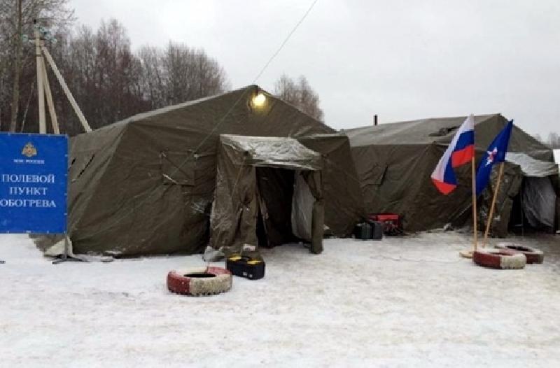 Санатории для сотрудников мчс в крыму